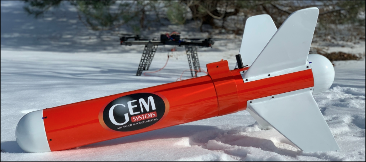 UAV Solutions - Gem Systems