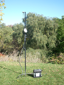GEM Magnetometer Base Station Solutions - Gem Systems