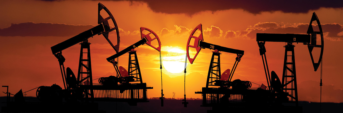 Magnetic Data in the Oil & Gas Industry - Gem Systems