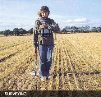 Archaeological Surveying