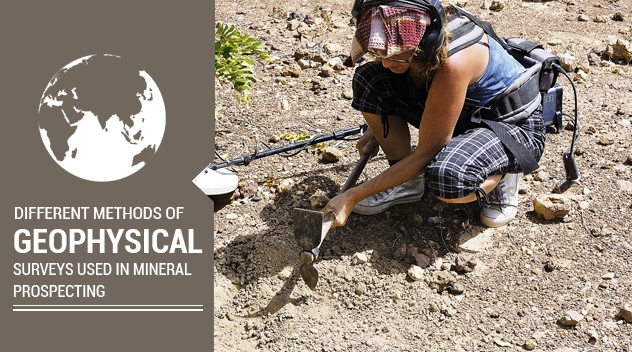 Mineral Prospecting